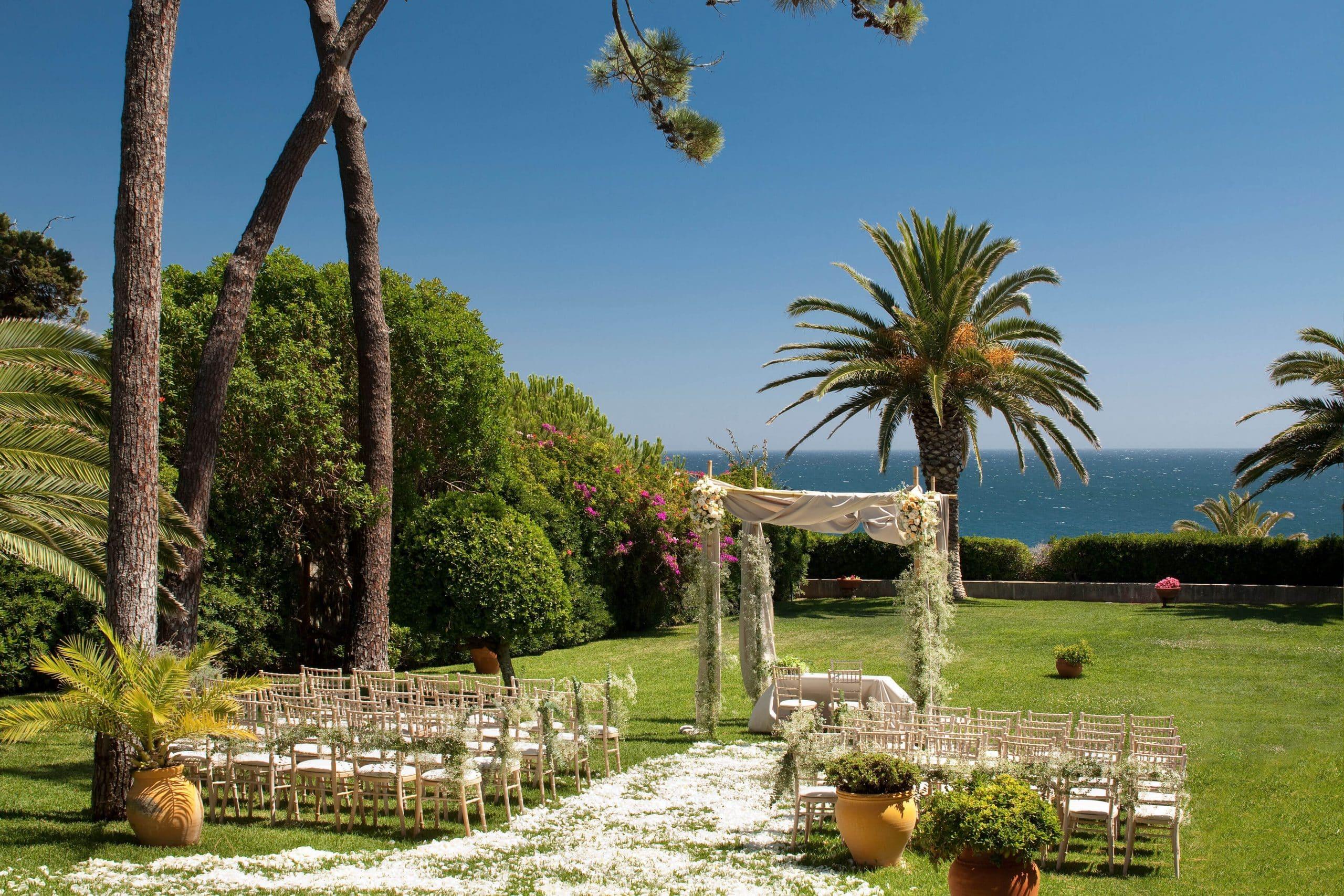 sintra wedding venues