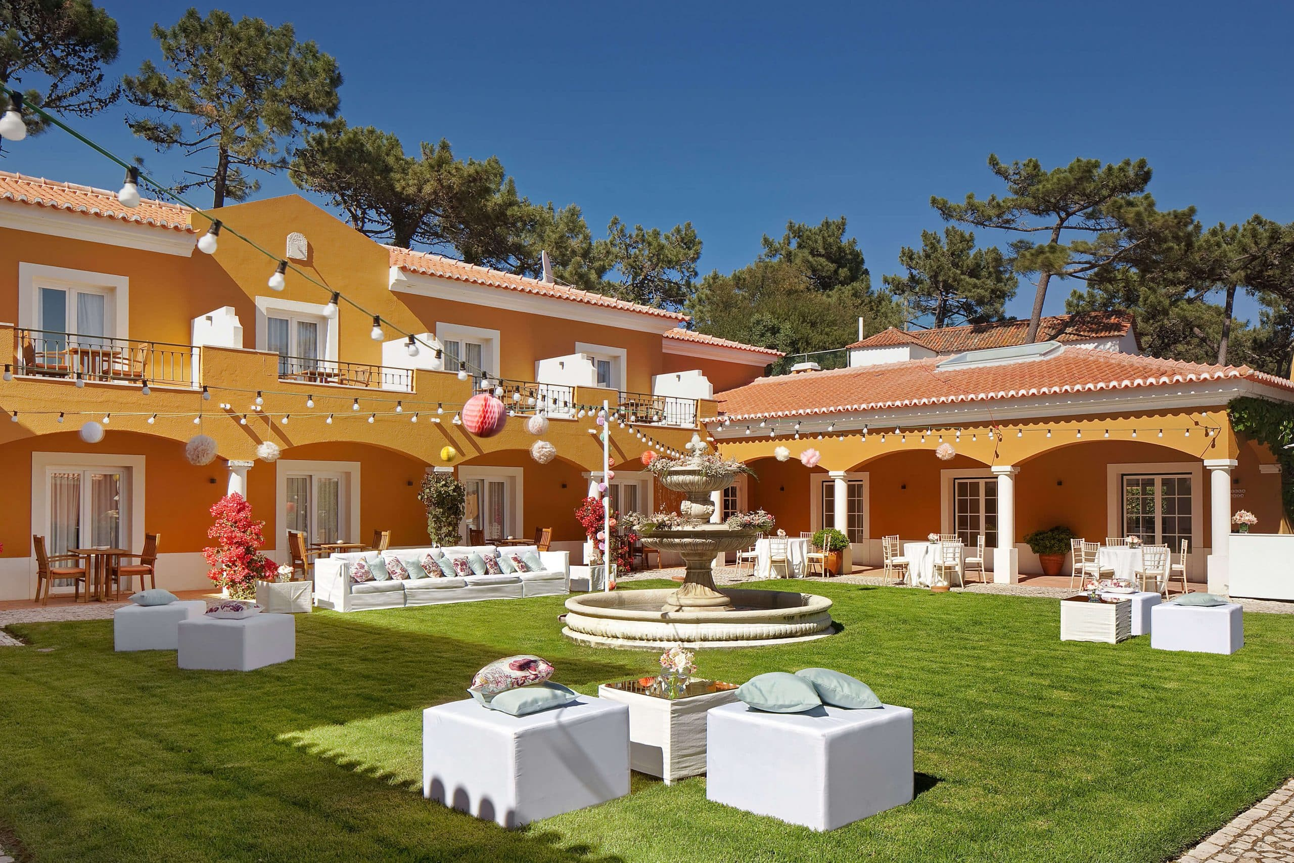 wedding planners portugal
